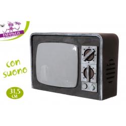 TELEVISORE C/SUONO